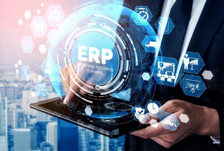 ERP-Vertical